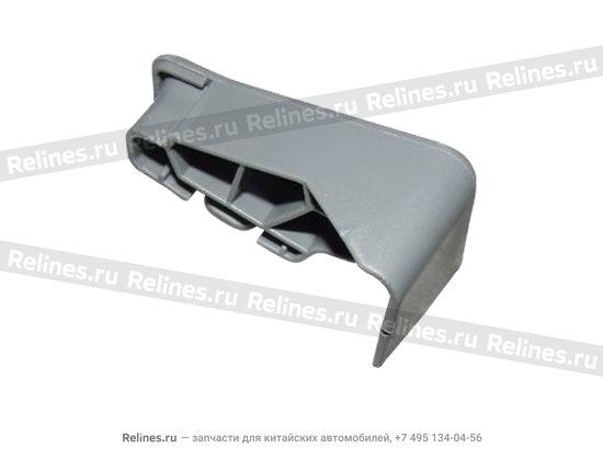 Фиксатор сидения - A15-6800063