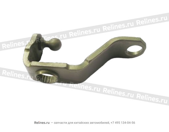 Lever - select - A11-1703141BB