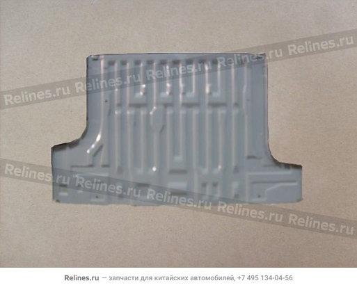 Панель пола кузова задняя - 5130201-K00
