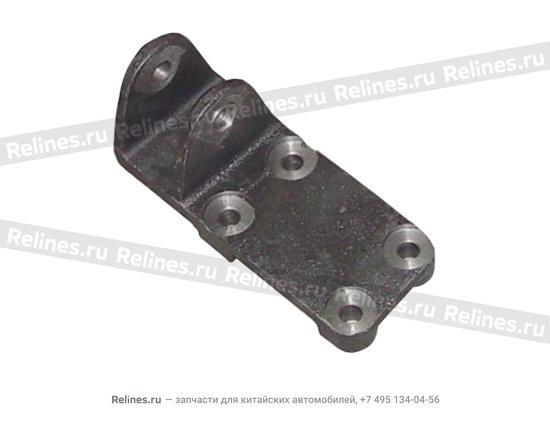 Rear suspension bracket - A11-1001811BM