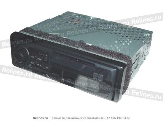 CD player