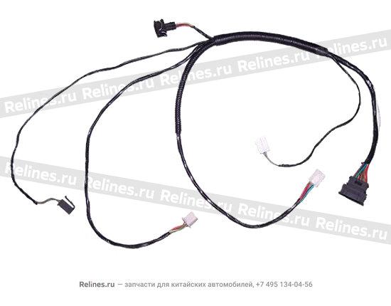 Cable - FR door LH assy