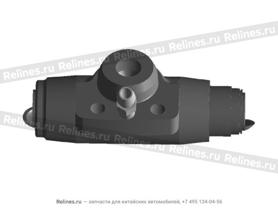 Цилиндр тормозной задний (рабочий)