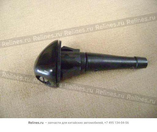 Форсунка стеклоомывателя лобового стекла - 5207300-K00