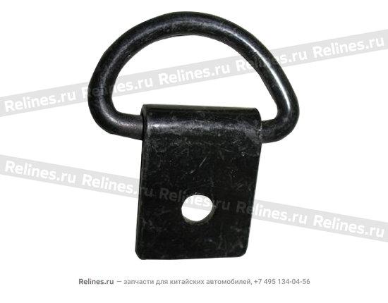 """Изображение продукта """"Braket-mesh LWR"""""""