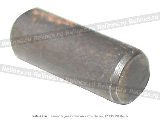 Pin-crnkshaft belt wheel - 06506196aa