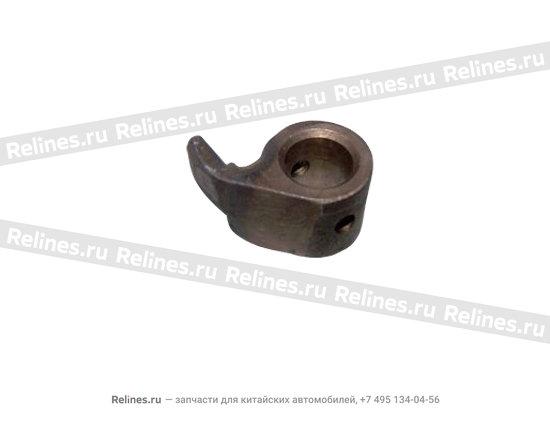 Guide - shift 5TH&rear - QR520-1702604