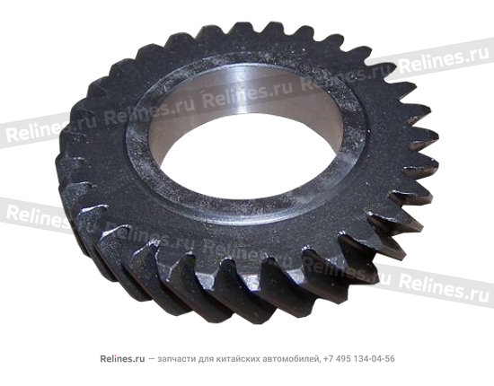 Gear - dooriven (5TH) - QR520-1701452