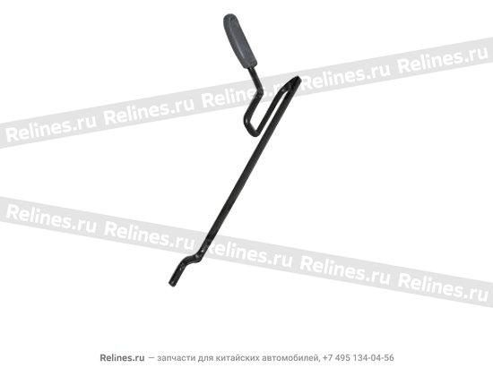 Adjust bar - A15-6800180BA