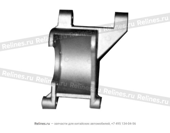 Кронштейн гидроусилителя (ГУР) - A11-3412021