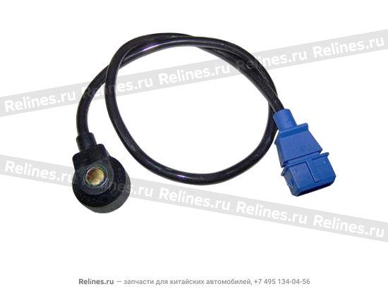 Датчик детонации - 480EE-1002060