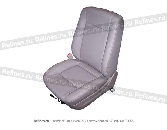Seat assy - FR LH - A15-6800010BR