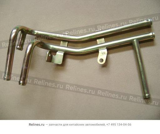 """Изображение продукта """"Cooling water pipe weldment"""""""