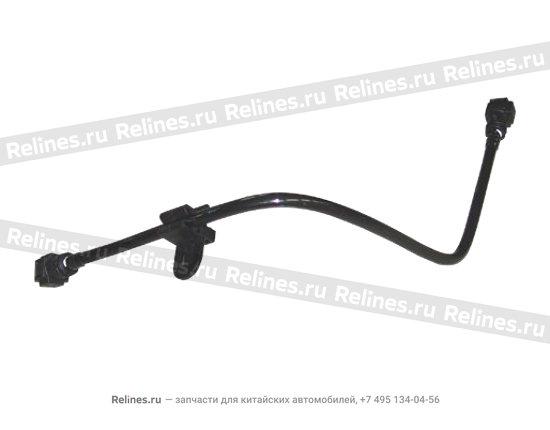 Fuel inlet hose assy - A11-1104140