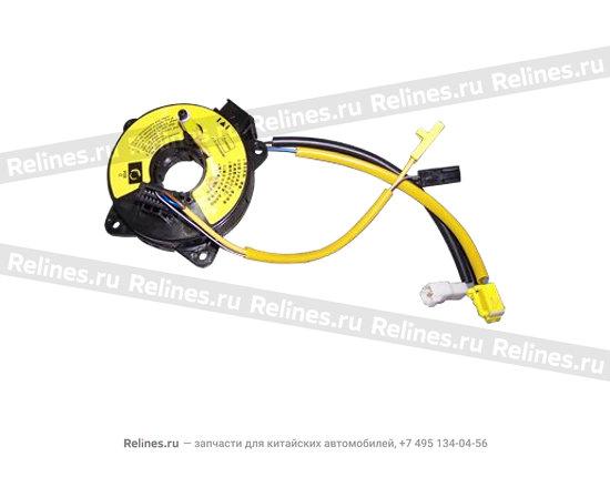 Кольцо (улитка) подушки безопасности - A15-3402080BF