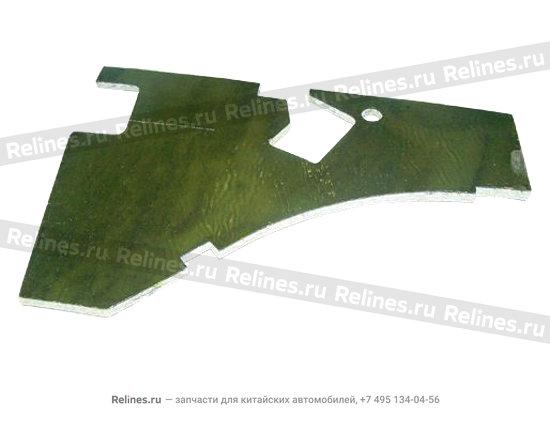 Left a column cushion - A11-5400031