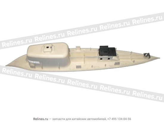 Switch assy - RH RR window regulator - A15-3746090