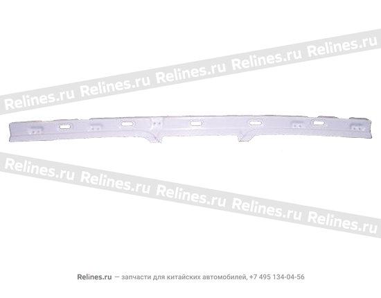 Rail r roof-inner