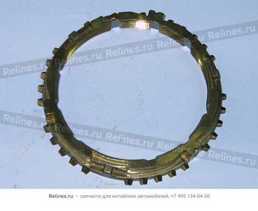 Кольцо КПП 1-й передачи - 3170112801