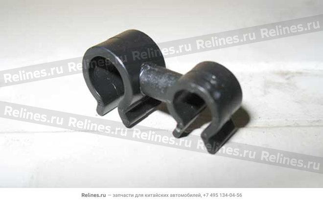 Клипса трубок топливных - A11-1100037