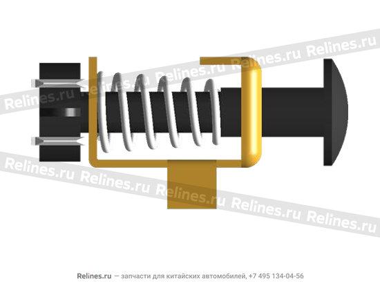 Концевик стояночного тормоза