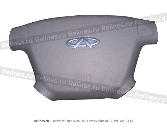 Подушка безопасности водительская - A15-3402030CA