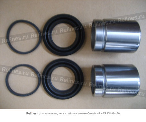 Комплект ремонтный суппорта переднего - 9100596