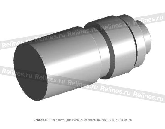 Гидрокомпенсатор клапана - 480-1007030