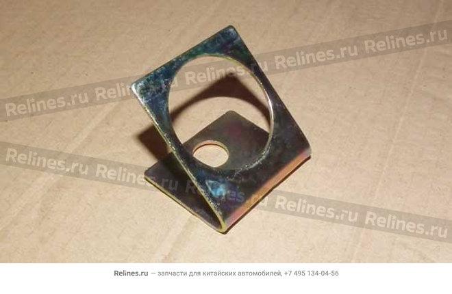 Скоба радиатора - A15-1301310CA