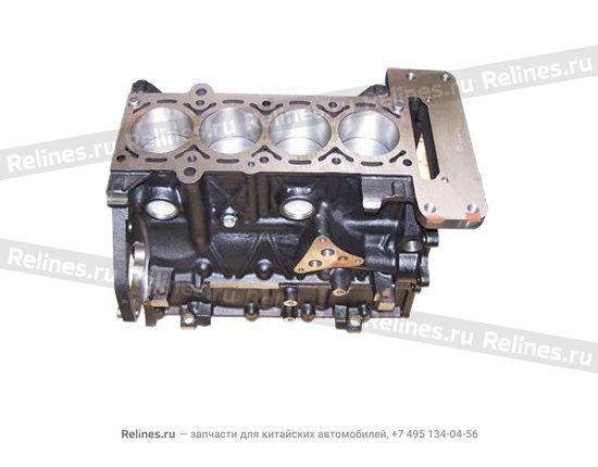 Cylinder/block & plate - 05066416af