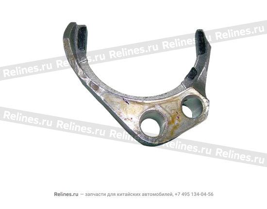 Fork assy - shift 3RD&4TH - QR520-1702610