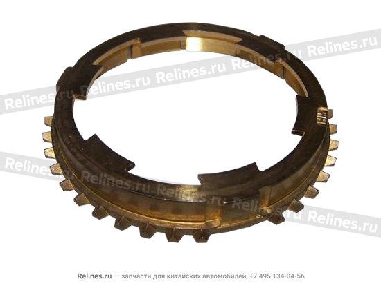 Ring - synchronizer - QR520-1701446