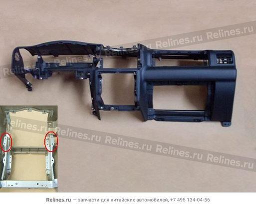 Панель приборов - 5306100-K24-0804
