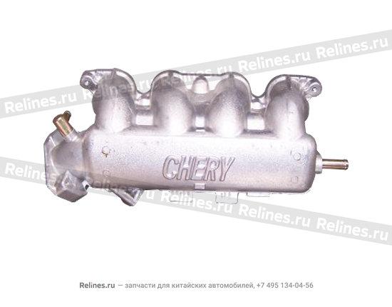 "Изображение продукта ""Body assy - UPR (intake manifold)"""