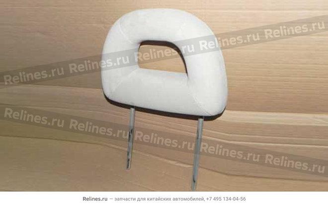 Headrest - FR seat - A15-6800190BC
