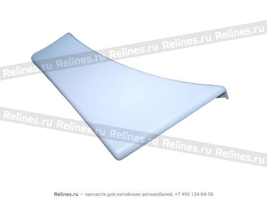 Молдинг крыла переднего левого - A15-8403110-DQ