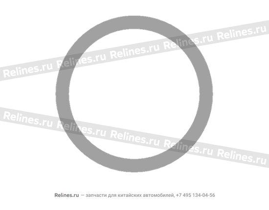 Кольцо уплотнительное термостата (прокладка) - 480-1306011