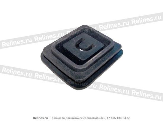 Boot - dust - QR520-1602206
