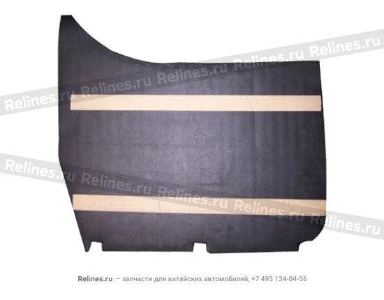 Cushion,left - A11-8210013