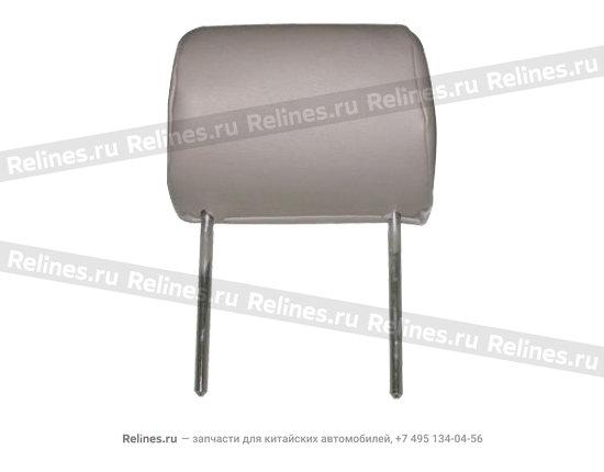 Headrest-fr seat - A15-6800190CR