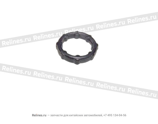 Seal ring-oil pump - 04693164aa