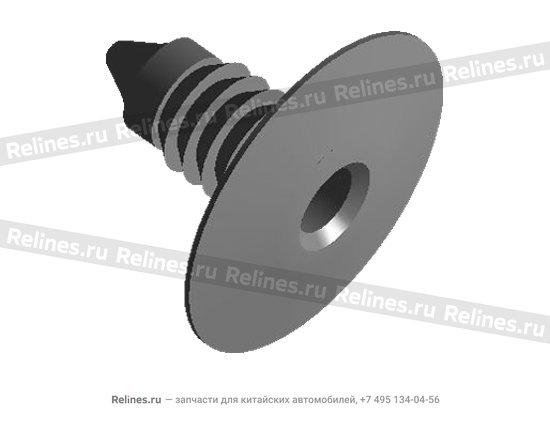 Пистон напольного покрытия - A11-8210019