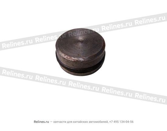 Dispering pressure cover - 04693106ab