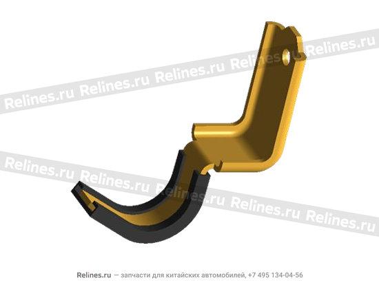 Bracket - oil pipe - A11-3412090