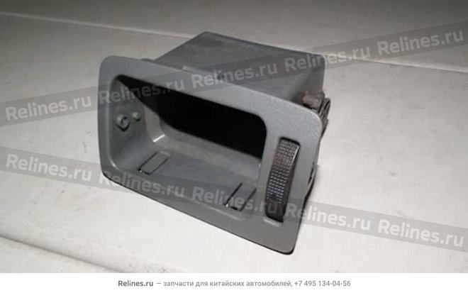 Дефлектор - A15-5305260