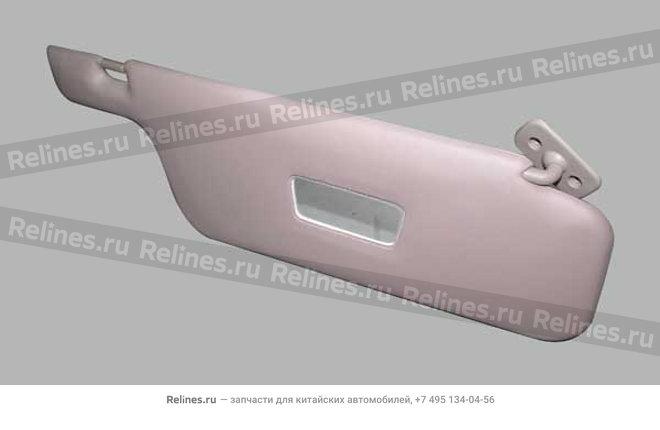 Солнцезащитный козырек правый - A11-8204020DA