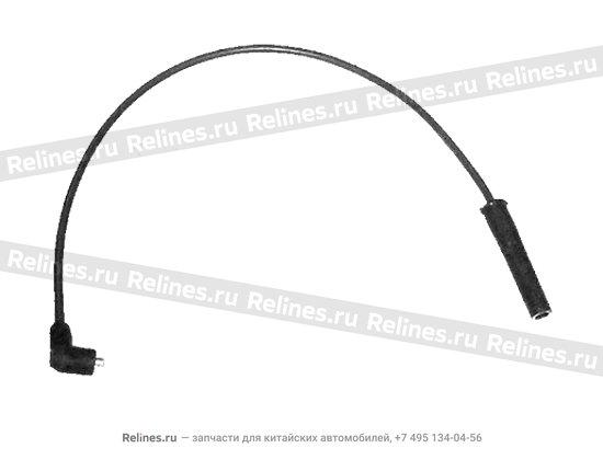 Провод высоковольтный - A11-3707130DA