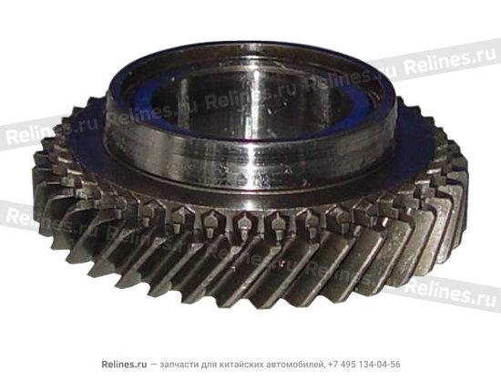Gear - doorive (5TH) - A15-1701350NV