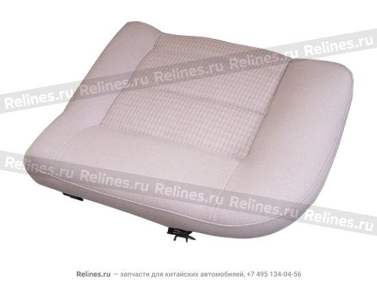 Seat cushion - RR row LH - A15-7003010BS