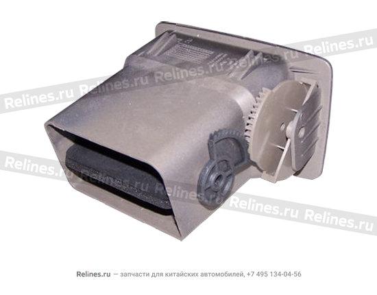 Vent assy - RH - A15-5305260CG